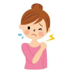 津市のすずき接骨院の頚椎症の説明